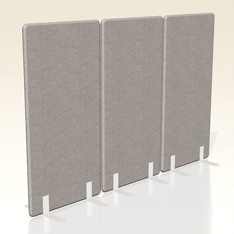 Free standing acoustic screens for Free standing screen