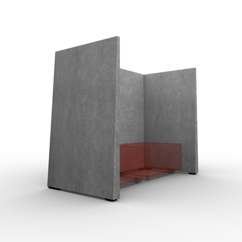 Jazz Silent Box Upholstered Furniture