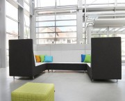 Acoustic furniture